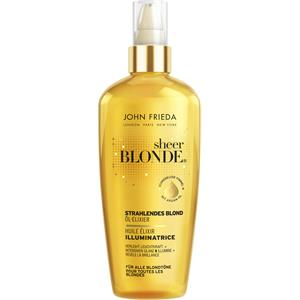 John Frieda - Sheer Blonde - Öl-Elixier