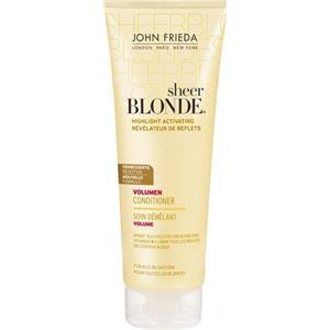 John Frieda - Sheer Blonde - Volumen Conditioner