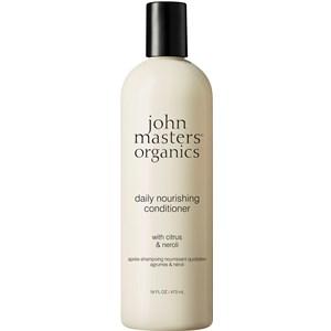 John Masters Organics - Conditioner - Citrus & Neroli Detangler
