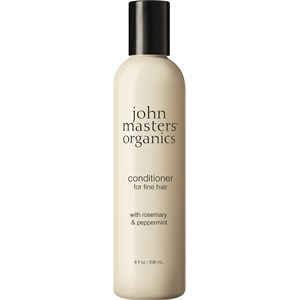 John Masters Organics - Conditioner - Rosemary + Peppermint Conditioner For Fine Hair