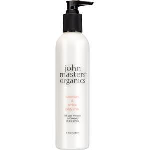 John Masters Organics - Moisturizer - Rosemary & Arnica Body Milk