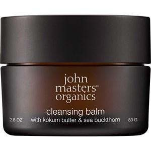 John Masters Organics - Normal Skin - Cleansing Balm with Kokum Butter & Sea Buckthorn