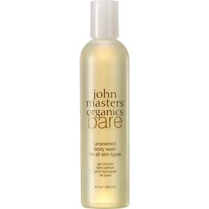 John Masters Organics - Cleansing - Bare Unscented Body Wash