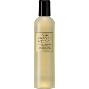 John Masters Organics - Cleansing - Blood Orange & Vanilla Body Wash