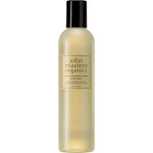 John Masters Organics - Cleansing - Blood Orange & Vanilla Body Wash