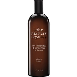 John Masters Organics - Shampoo - 2-in-1 Shampoo & Conditioner