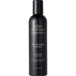 John Masters Organics - Shampoo - Lavender & Rosemary Shampoo For Normal Hair