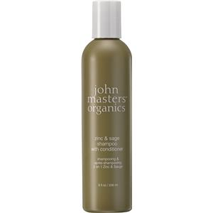 john-masters-organics-haarpflege-shampoo-zinc-sage-shampoo-with-conditioner-236-ml