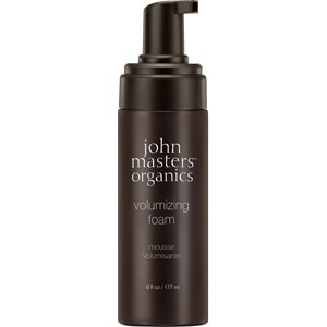 John Masters Organics - Styling & Finish - Volumizing Foam