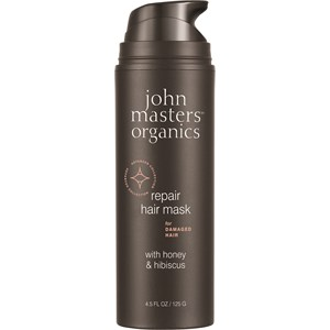 John Masters Organics - Treatment - Honey + Hibiscus Repair Mask
