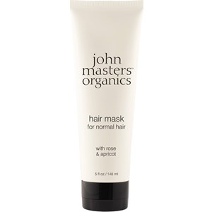 John Masters Organics - Treatment - Rose & Apricot Hair Mask