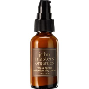 John Masters Organics - Dry Skin - Rose & Apricot Antioxidant Day Creme