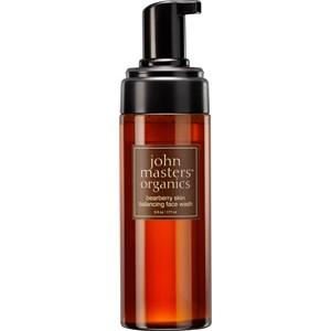 john-masters-organics-gesichtspflege-unreine-olige-haut-bearberry-skin-balancing-face-wash-118-ml