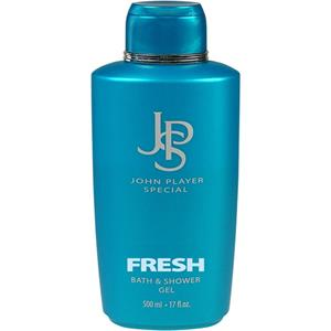 John Player Special - Player Fresh - Bath & Shower Gel