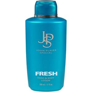 John Player Special - Player Fresh - Hand & Body Lotion