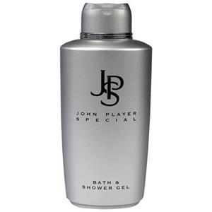 John Player Special - Silver - Bath & Shower Gel