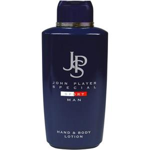 John Player Special - Sport Man - Hand & Body Lotion