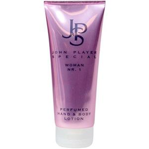 John Player Special - Woman I - Body Lotion