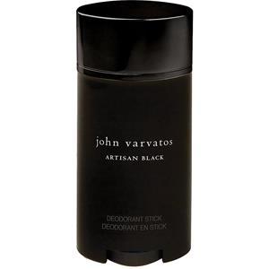 John Varvatos - Artisan Black - Deodorant Stick Black