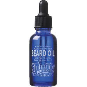 Johnny's Chop Shop - Skin care & beard grooming - Beard Oil