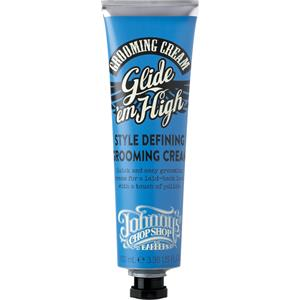 Johnny's Chop Shop - Hair styling - Glide 'Em High Style Defining Grooming Cream