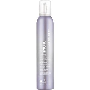Joico - Blonde Life - Brilliant Tone Violet Smoothing Foam