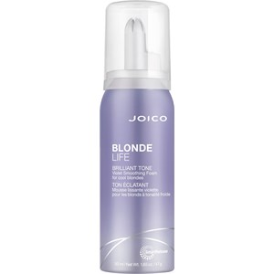 Joico - Blonde Life - Brilliant Tone Violet Smoothing Foam