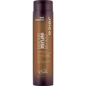 Joico - Color Infuse & Color Balance - Color Infuse Brown Shampoo