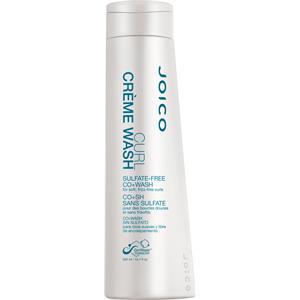 Joico - Curl - Curl Creme Wash Co + Wash