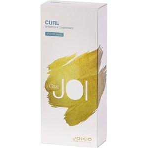 Joico - Curl - Set