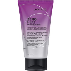 Joico - Style & Finish - Zero Heat For Thick Hair