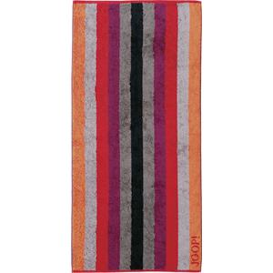 JOOP! - Graphic Stripes - Duschtuch Grenadine
