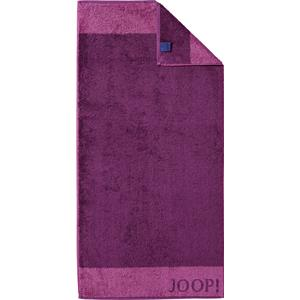 JOOP! - Imperial Doubleface - Gästetuch Raspberry