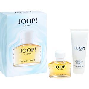 le bain eau de parfum spray von joop parfumdreams. Black Bedroom Furniture Sets. Home Design Ideas