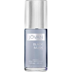 Jovan - Black Musk - Eau de Cologne Spray