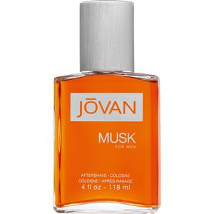 Jovan - Musk For Men - Aftershave