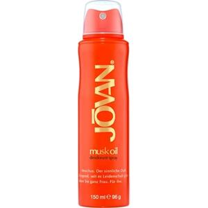 Jovan - Musk Oil - Deodorant Spray