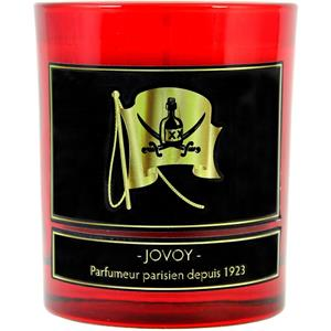 Jovoy - Candles - Gallion