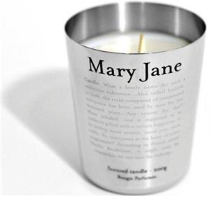 Juliette has a Gun - Duftkerzen - Duftkerze Mary Jane