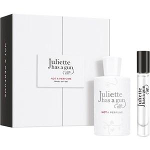 Juliette has a Gun - Not a Perfume - Geschenkset