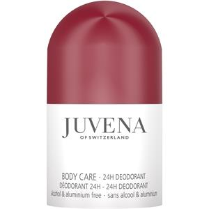 Juvena - Body Care - Deodorante 24h roll-on