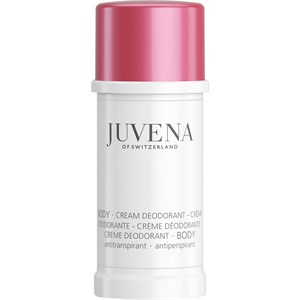 Juvena - Body Care - Deodorant Cream