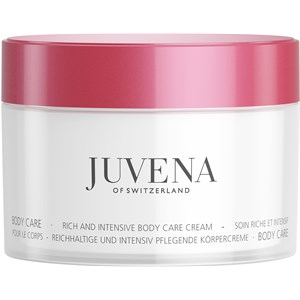 Juvena - Body Care - Rich and Intensive Body Care Cream