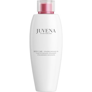 Juvena Pflege Body Care Vitalizing Massage Oil ...
