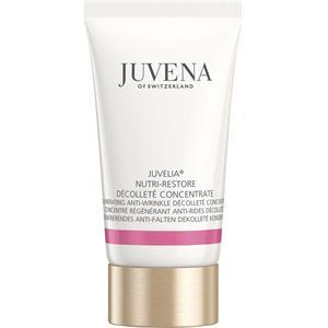 Juvena - Juvelia Nutri-Restore - Décolleté Concentrate
