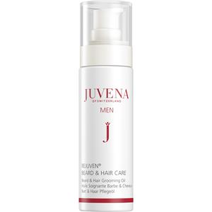 Juvena - Rejuven Men - Beard & Hair Grooming Oil