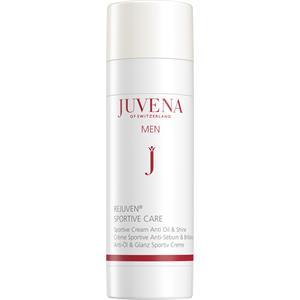 Image of Juvena Herrenpflege Rejuven Men Sportive Cream Anti Oil & Shine 50 ml