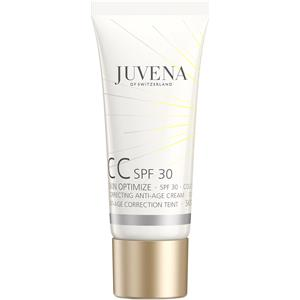 Juvena - Skin Optimize - CC Cream SPF 30