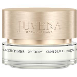 Juvena - Skin Optimize - Day Cream Normal to Dry