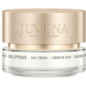 Juvena - Skin Optimize - Day Cream Normal to Dry